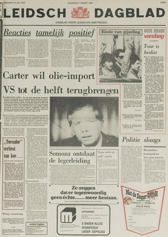 Leidsch Dagblad 1979-07-16