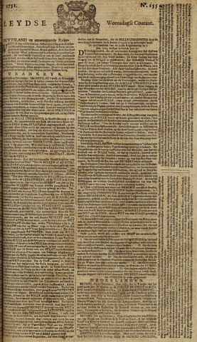 Leydse Courant 1752-12-27