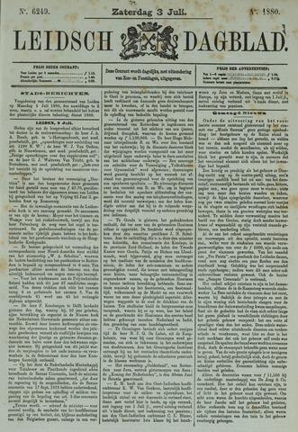 Leidsch Dagblad 1880-07-03