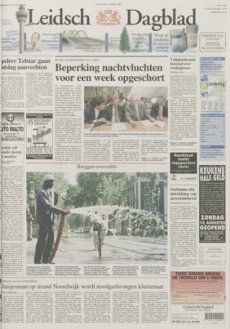 Leidsch Dagblad 1997-08-09