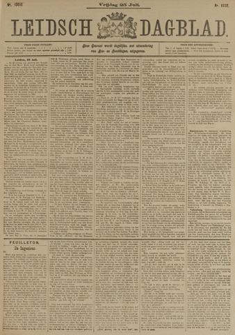 Leidsch Dagblad 1902-07-25