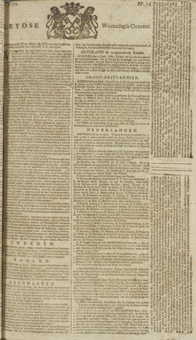 Leydse Courant 1772-06-24