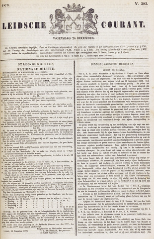 Leydse Courant 1879-12-24