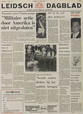 Leidsch Dagblad 1975-04-07