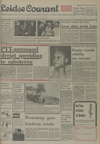 Leidse Courant 1975-06-12