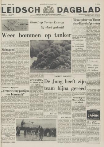 Leidsch Dagblad 1967-03-29