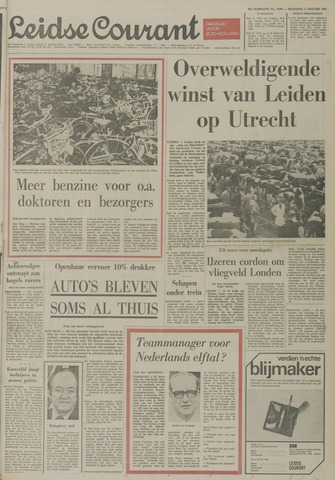 Leidse Courant 1974-01-07