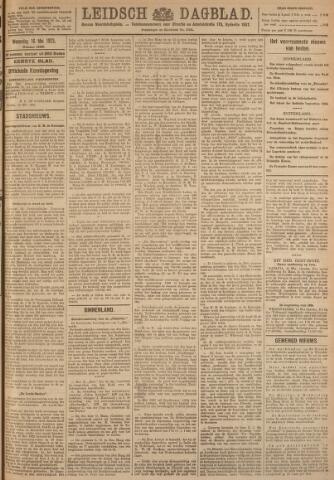 Leidsch Dagblad 1923-05-16