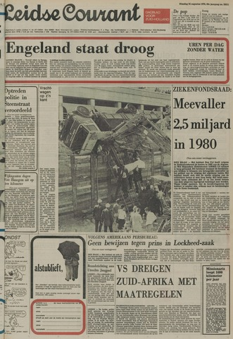 Leidse Courant 1976-08-24