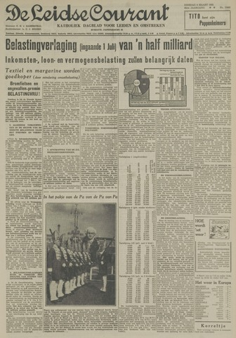 Leidse Courant 1955-03-08