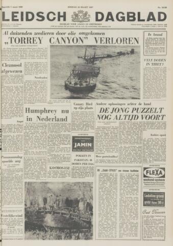 Leidsch Dagblad 1967-03-28