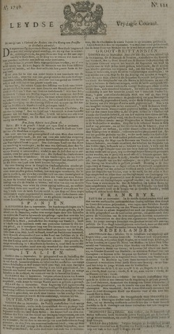 Leydse Courant 1740-10-07