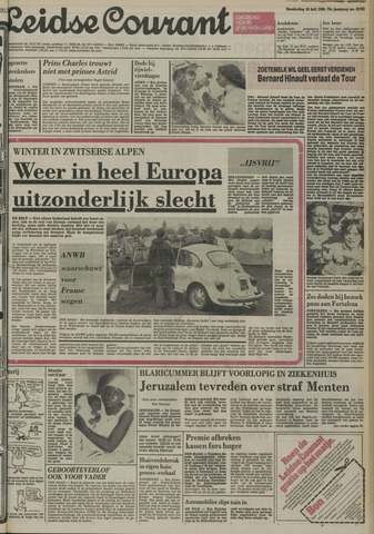 Leidse Courant 1980-07-10