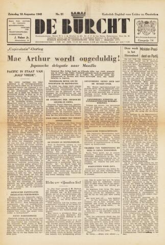De Burcht 1945-08-18