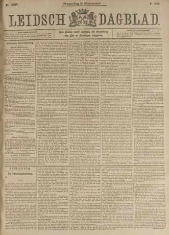 Leidsch Dagblad 1902-02-03