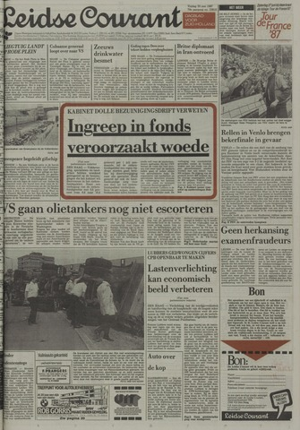Leidse Courant 1987-05-29