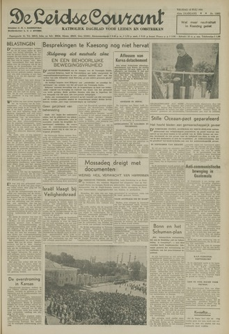 Leidse Courant 1951-07-13