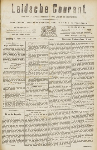 Leydse Courant 1889-06-04