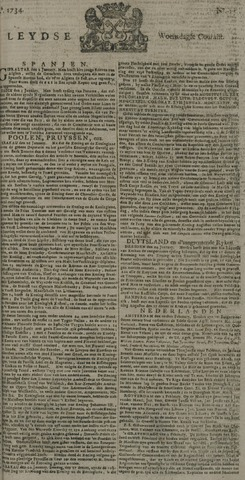 Leydse Courant 1734-02-03
