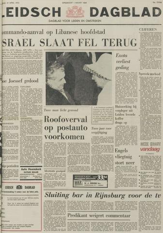 Leidsch Dagblad 1973-04-10