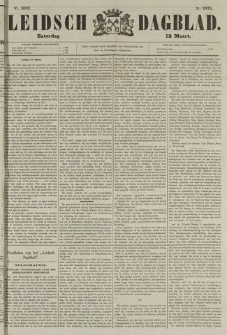 Leidsch Dagblad 1870-03-12