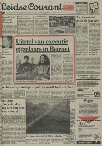 Leidse Courant 1987-02-10