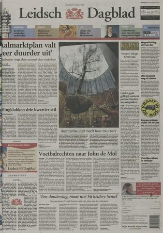 Leidsch Dagblad 2004-12-23