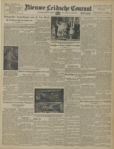 Nieuwe Leidsche Courant 1947-09-02