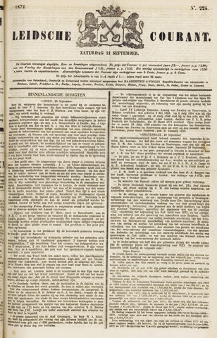 Leydse Courant 1872-09-21