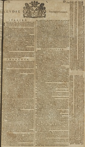 Leydse Courant 1769-05-05