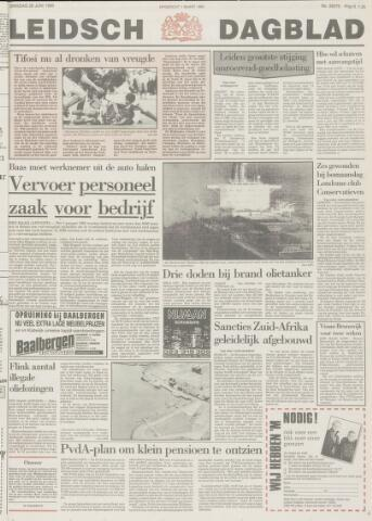 Leidsch Dagblad 1990-06-26