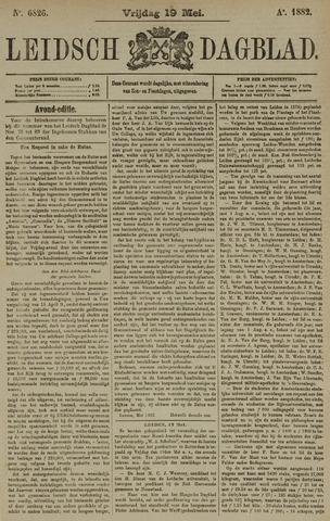 Leidsch Dagblad 1882-05-18