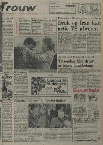 Nieuwe Leidsche Courant 1980-04-17
