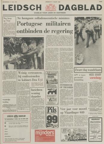 Leidsch Dagblad 1975-07-17