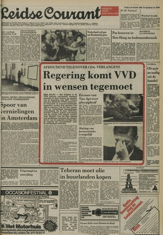 Leidse Courant 1980-10-10