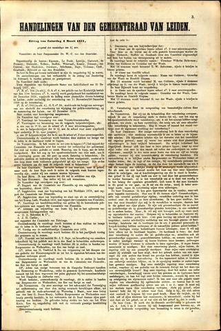Handelingen van de Raad 1871-03-04