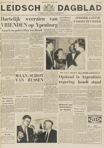 Leidsch Dagblad 1963-04-03