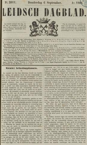 Leidsch Dagblad 1866-09-06