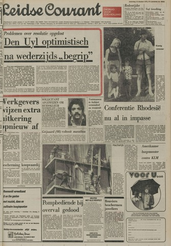 Leidse Courant 1976-10-23