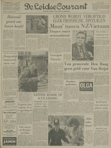 Leidse Courant 1967-09-08