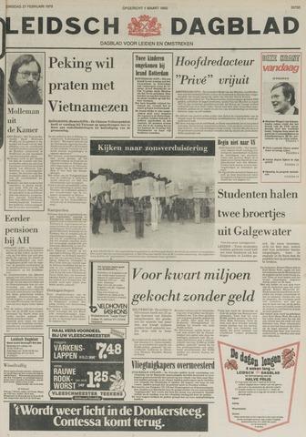 Leidsch Dagblad 1979-02-27