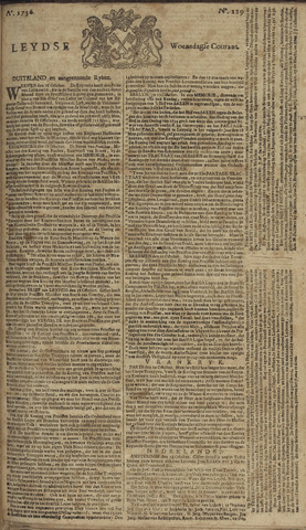 Leydse Courant 1756-10-27