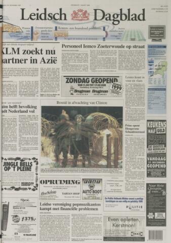 Leidsch Dagblad 1997-12-20