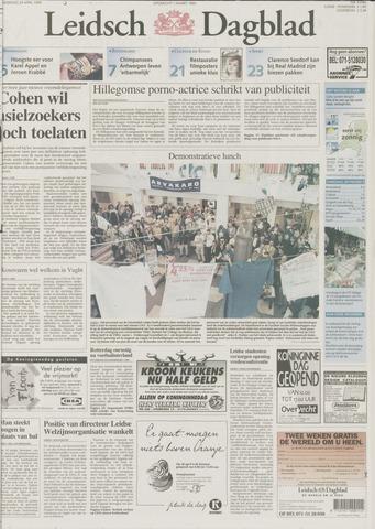 Leidsch Dagblad 1999-04-29