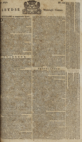 Leydse Courant 1752-09-04