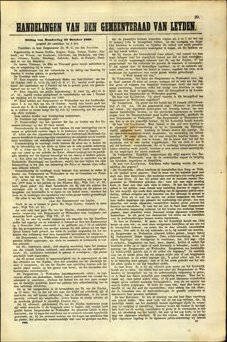 Handelingen van de Raad 1868-10-22