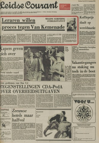 Leidse Courant 1977-07-12