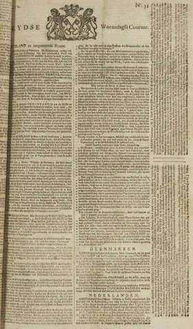 Leydse Courant 1772-03-11
