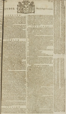 Leydse Courant 1769-01-25