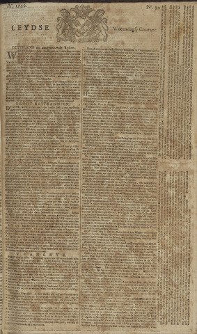 Leydse Courant 1756-07-28